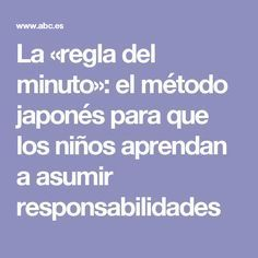 Autoayuda y Superacion Personal Montessori, Home Learning, School Hacks, Emotional Intelligence, Kids Education, Classroom Management, Kids And Parenting, Teaching Kids, Kids Playing