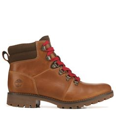 Timberland Women's Ellendale Hiker Boots (Wheat) - Size M - Style # 94825 Hiking Boots Outfit, Hiking Boots Women, Women's Hiking Boots, Redwing Boots Women, Hiking Outfits, Men Boots, Timberland Stiefel Outfit, Timberland Boots Style, Uggs