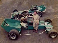Jim Shampine was a legendary racer in Supermodifieds at Oswego Fast Go Karts, Drag Racing, Auto Racing, Old Race Cars, Sprint Cars, Futuristic Cars, Vintage Race Car, Modified Cars, Car And Driver