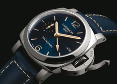 Panerai Luminor 1950 3 Days GMT Automatic 42 mm PAM00688