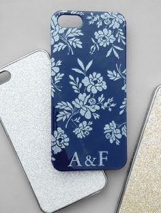 Oh-so chic phone cases