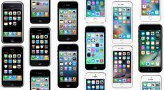 """Apple conmemora el décimo aniversario del iPhone, pero """"lo mejor está aún por venir"""" - http://www.actualidadiphone.com/apple-conmemora-el-decimo-aniversario-del-iphone-pero-lo-mejor-esta-aun-por-venir/"""