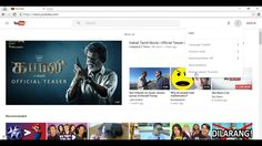 Image result for youtube  ui