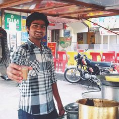 12 Must-Eat Street Foods in India | Masala Chai | FATHOM