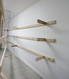 Ana white build a easy and fast diy garage or basement shelving ana white build a easy and fast diy garage or basement shelving for tote storage solutioingenieria Gallery