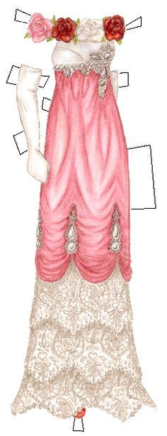 dress for dolls