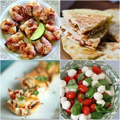 Easy Savory Potluck Dishes