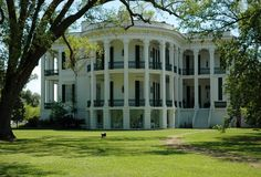 Most Beautiful Places in Louisiana - Thrillist