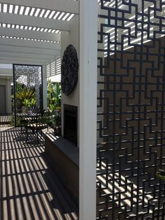 Outdoor Privacy Walls for Decks . Outdoor Privacy Walls for Decks . Patio Screen Partitions for An Absolutely Gorgeous Deck Backyard Privacy Screen, Outdoor Privacy, Outdoor Sun Shade, Pergola Patio, Backyard Patio, Pergola Kits, Privacy Screens, Backyard Fireplace, Pergola Ideas
