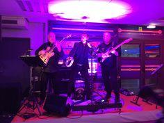 TrioPopcorn Groupe de musique pop rock dans le gard à nîmes - concert au salon vip du stade de la mosson #mhsc #montpellier Le Gard, Pop Rock, Montpellier, Concert, Pop Music, Musicians, Group, Living Room, Concerts