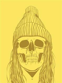 Gerrel Saunders - Art