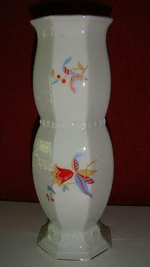 Rosenthal Bavaria Vase 21 cm Bavaria, Jar, Home Decor, Projects, Decoration Home, Room Decor, Home Interior Design, Jars, Glass