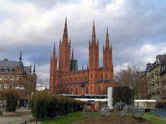 Wiesbaden Germany   Wiesbaden, Germany   Travel