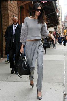 Pants fave. Asymmetrical fashion