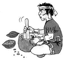 Historia del cacao cultivado por los Mayas hace más de 2500 años