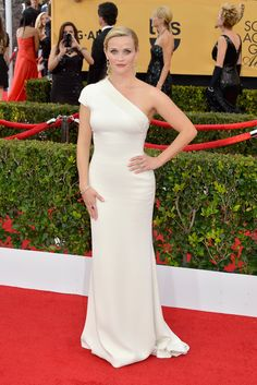The 2015 SAG Awards: All the Best Pics From the Red Carpet, Look #7