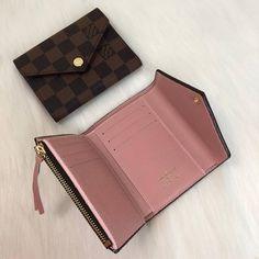 6 Begenme 1 Yorum Instagram Da Cced Boutique Ccedboutique Louis Vuitton Victorine Wallet Hakiki Deri Bayan Cuzdan Stoklara Girmistir Seri N 2020 Cuzdan Deri