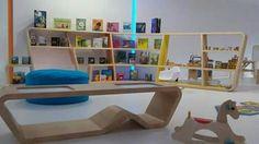 Space for kids architecture diseño niños arquitectura