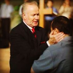 THIS JUST IN!!! Sunday, April 19th @ 8:30am & 11am will be HEALING SERVICE featuring Richard Roberts! If you or anyone you know needs a healing, please join us for this very special day!