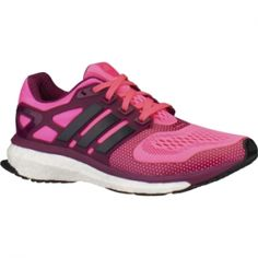 best website 58e0e 7cb28 ADIDAS ENERGY BOOST ATHLETIC SHOES GRADE-SCHOOL GIRLS adidas kidsshoes  Light fun and energy-filled shoe for the next generation of running  athletes.