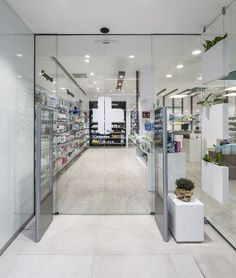 farmacia cuenca - Destudio