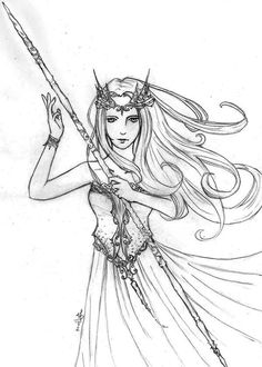 The White Witch Chronicles Of Narnia Coloring Page White Witch Lion Coloring Pages Chronicles Of Narnia