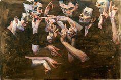 Денис Саражин(Denis Sarazhin)... | Kai Fine Art