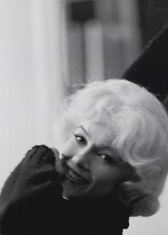 Our Marilyn Monroe