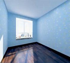 3d Home Design, Small House Interior Design, Home Room Design, Kids Room Design, Room Design Bedroom, Small Bedroom Designs, Small Room Design, Bedroom Decor, Blue Bedroom