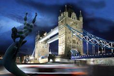 tripbucket | Dream: Visit London, England