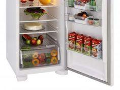 Geladeira/Refrigerador Brastemp Frost Free Duplex