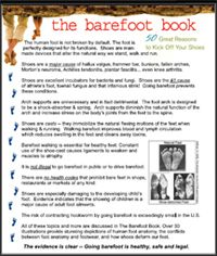 Barefoot Living: Getting Started