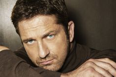 "Gerard Butler: ""The full flavor my style."" - Women's Journal"