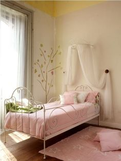 cama de forja