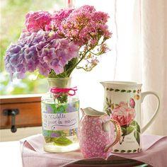 Especial Primavera: 25 ideas que alegrarán tu casa