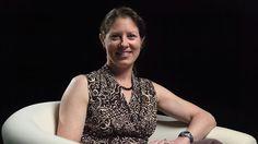 CSUF alumna Tracy Caldwell-Dyson