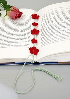 "crochet bookmark 12""   I made one of these; More like 30 inches"