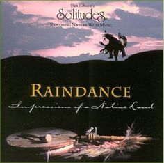 Raindance Impressions Of Nati: Dan (Solitude Gibson: Amazon.ca: Music
