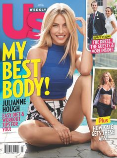 Jullianne Hough, Julianne Hough Hot, Pippas Wedding, Celebrity Bodies, Celebrities Then And Now, Easy Diets, Blonde Women, Ms Gs, Dancing With The Stars