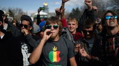 Colorado tourists cant hold their pot keep ending up in the hospital http://ift.tt/1oID21g  DENVER  Colorados tourists arent just buying weed now that its legal  theyre ending up in emergency rooms at rates far higher than residents according to a new study.  Doctors reviewed marijuana-related emergency-room admissions at a hospital near Denver International Airport during 2014 when the sale of recreational pot became legal. The results will be published Thursday in the New England Journal…