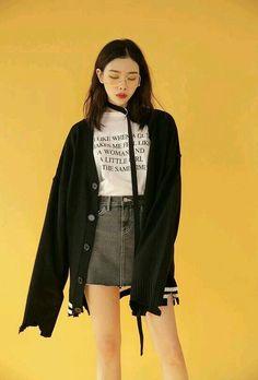 #wattpad #de-todo Π Si te interesa la moda coreana y quisieras probarlo, aquí puedes encontrar todo tipo de outfits. Espero que les guste Π #4 en outfits #8 en ropa #1 en outfits #1 en tendencias #10 en moda #2 en outfits #6 en outfits #2 en tendencias