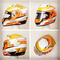 Patrick Rundqvist 2016 #wepainthelmets #helmetporn #helmetdesign #helmetpaint #hok #ppg #iwata #glasurite #coladtape #arai  #oracal810 #rolandgx24 by aerografikinfo