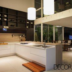 Arquiteta Patrícia Palma apresenta o espaço Cucina 25 que será exibido na Casa Cor Rio Grande do Sul.