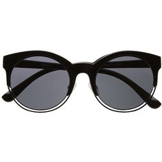 Witchery Coco Sunglasses (265 MYR) ❤ liked on Polyvore featuring accessories, eyewear, sunglasses, tortoise shell glasses, rounded glasses, tortoise shell sunglasses, round tortoiseshell glasses and rimmed glasses