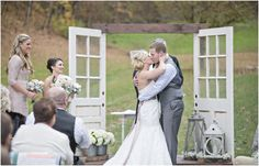 Vintage Barn Wedding in the Smoky Mountains   photos by http://mhmphotography.net   see more http://www.thebridelink.com/blog/2013/12/05/vintage-wedding-at-the-barn-at-chestnut-springs/