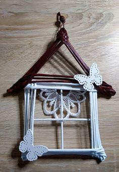 Hanukkah, Wreaths, Home Decor, Garlands, Door Wreaths, Deco Mesh Wreaths, Interior Design, Home Interiors, Decoration Home