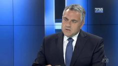 """""""Sloppy Joe"""" Hokey promises Government 'will keep our word' and Treasurer Joe Hockey says power prices WILL go down if the carbon tax is repealed and addresses the issue of MP expenses claims, laughingly."""
