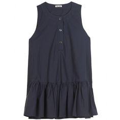 lovely Miu Miu blouse