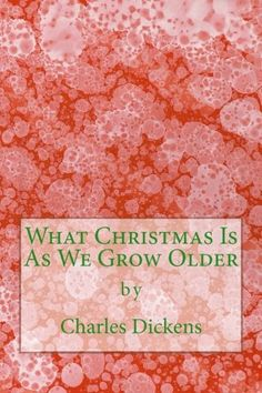 Charles Dickens Books, Barnes And Noble Books, Classic Books, The Fosters, This Is Us, Merry Christmas, Amazon, Cover, Holiday