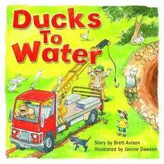 Kiwi Mummy Blogs reviews - Ducks to Water